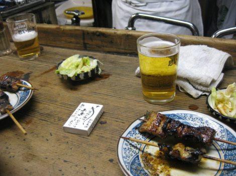 The best eel in Japan