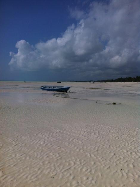 ocean Paje
